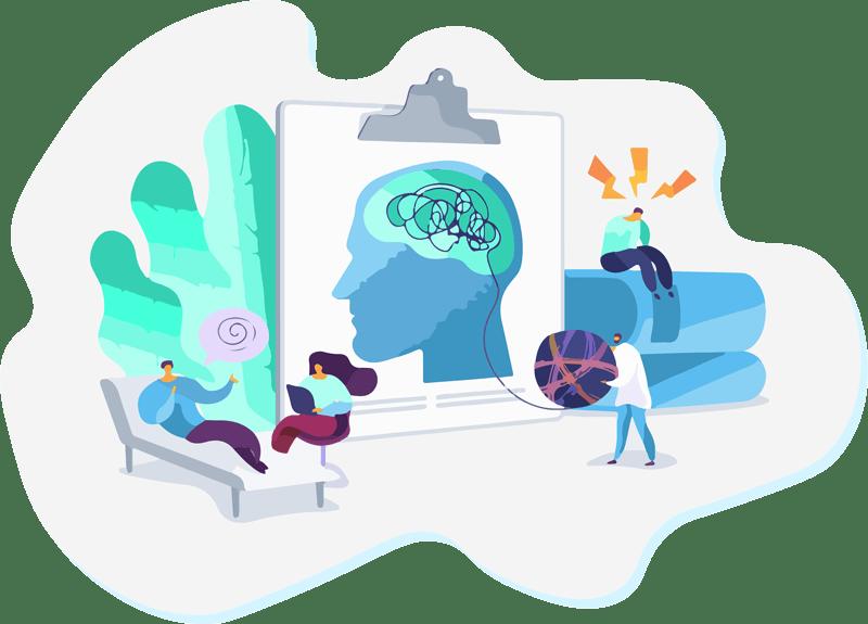 کلینیک روانشناسی