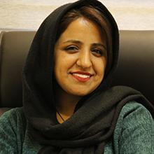 سرکار خانم سمیه سعیدی