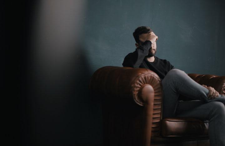 درمان افسردگی شدید