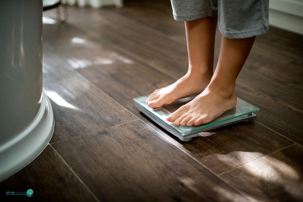 رابطه مستقیم استرس با چاقی