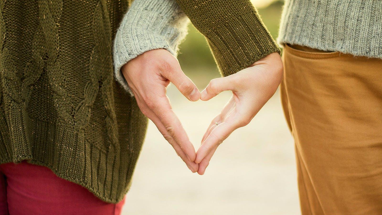 عشق در زندگی مشترک