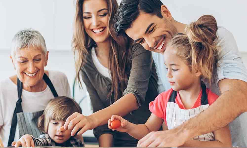 مشاوره تلفنی خانواده