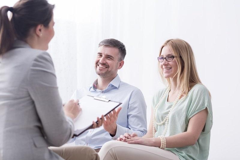 روانشناس زوج درمانی