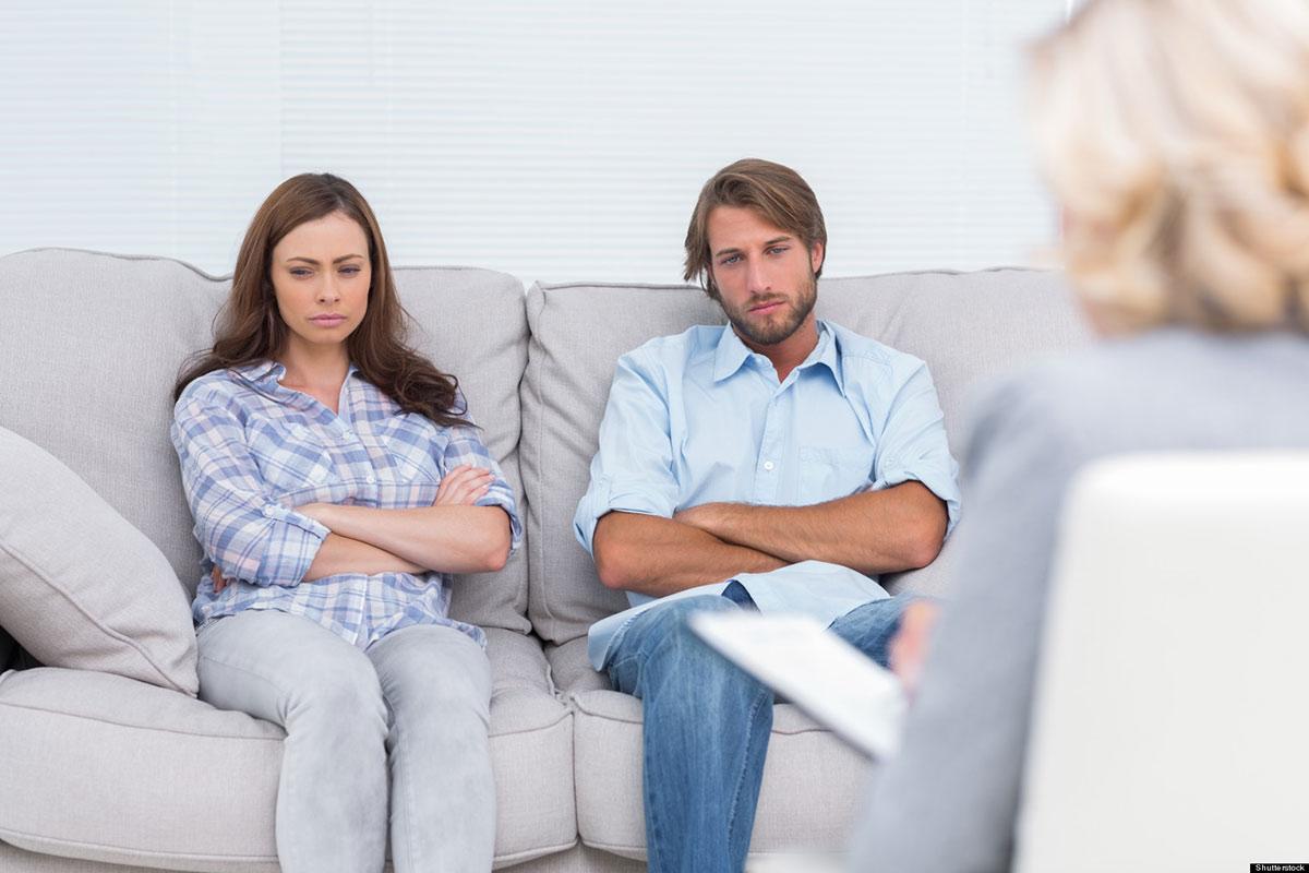 مشاوره اختلافات زناشویی