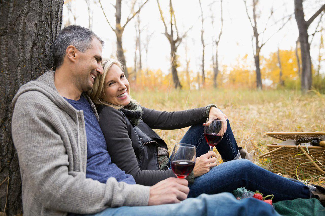 روانشناس روابط زن و شوهر