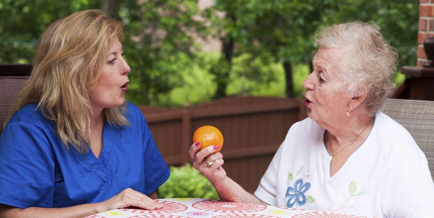 مشاوره تلفنی گفتار درمانی
