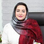 خانم ژیلا اکبری