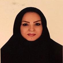 سرکار خانم اشرف ذوالفقاری