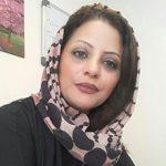 خانم فریبا محمودی