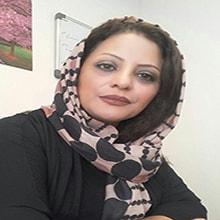 سرکار خانوم فریبا محمودی