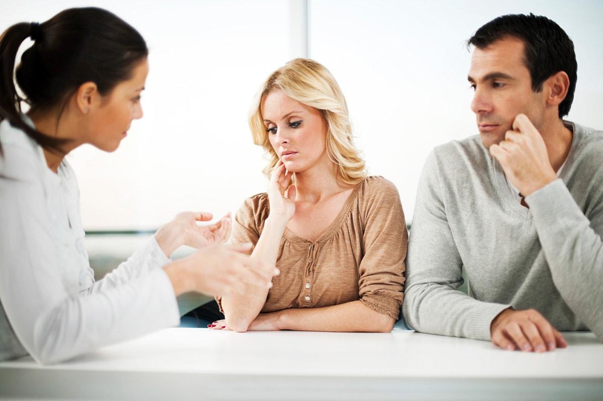 مشاوره برای ازدواج موفق
