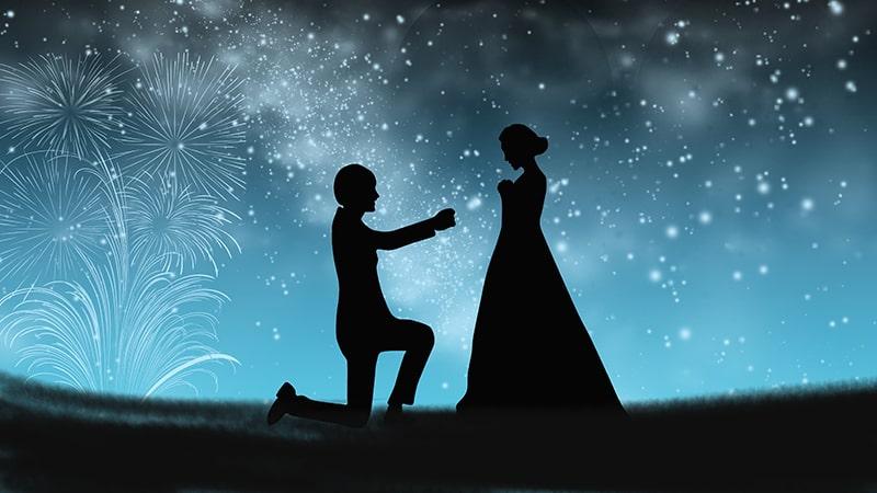 مشکلات ازدواج با مرد کوچکتر