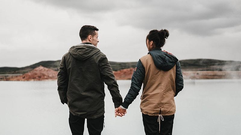 وظیفه مرد در روابط زناشویی