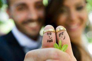مشکلات ازدواج با زن خارجی