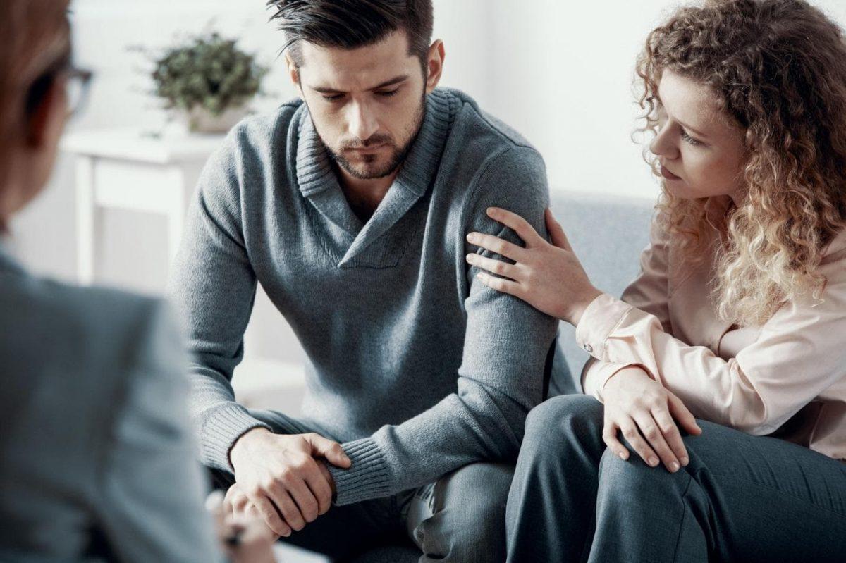 مشاوره حضوری ازدواج