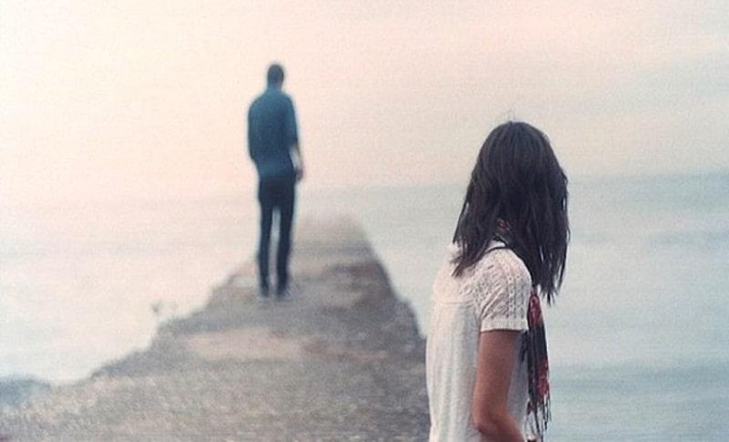 مواجهه با شکست عشقی