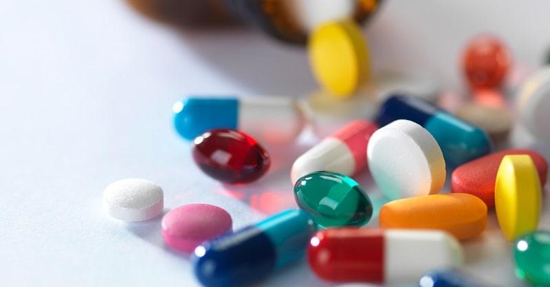 درمان با دارو