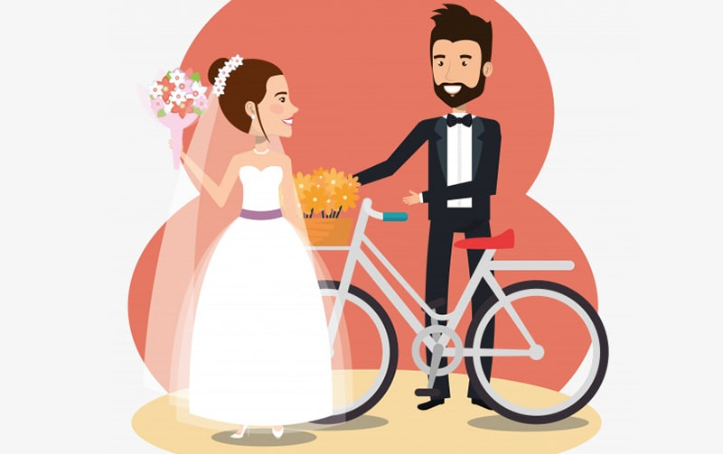 اختلاف سن مناسب ازدواج