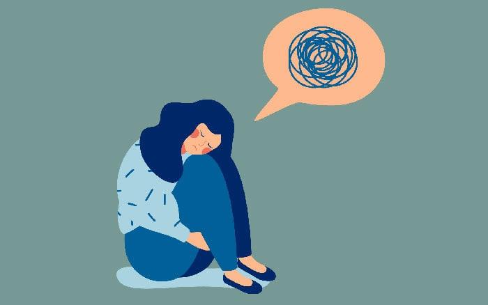 درمان اضطراب اجتماعی شدید