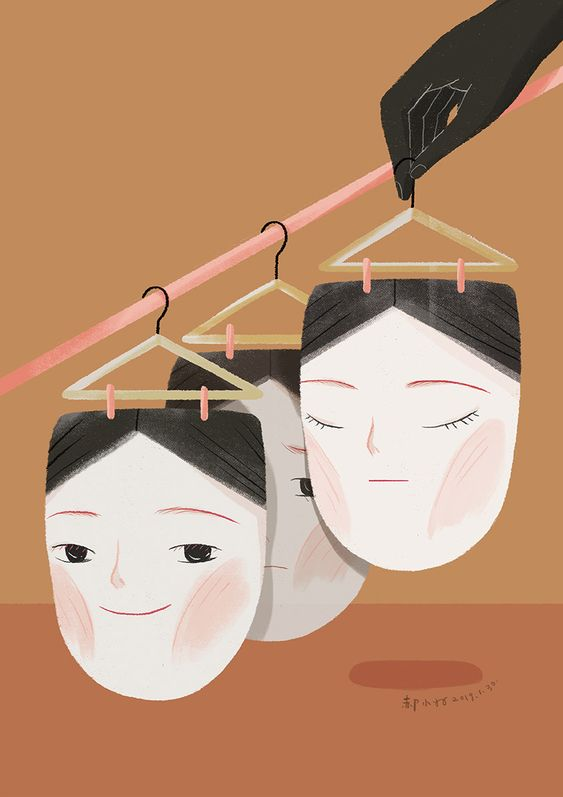 اختلالات شخصیت دو قطبی