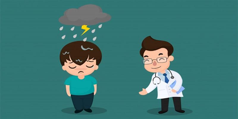 بیماران اختلال دو قطبی