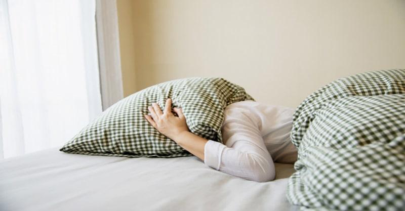 خواب و اختلالات خوابی در افراد