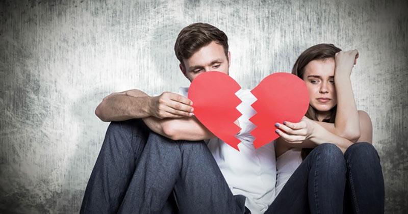 راهکار حل مشکلات زناشویی