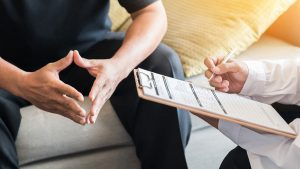 روانپزشک اختلال دو قطبی