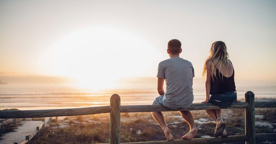 کمال گرایی در ازدواج