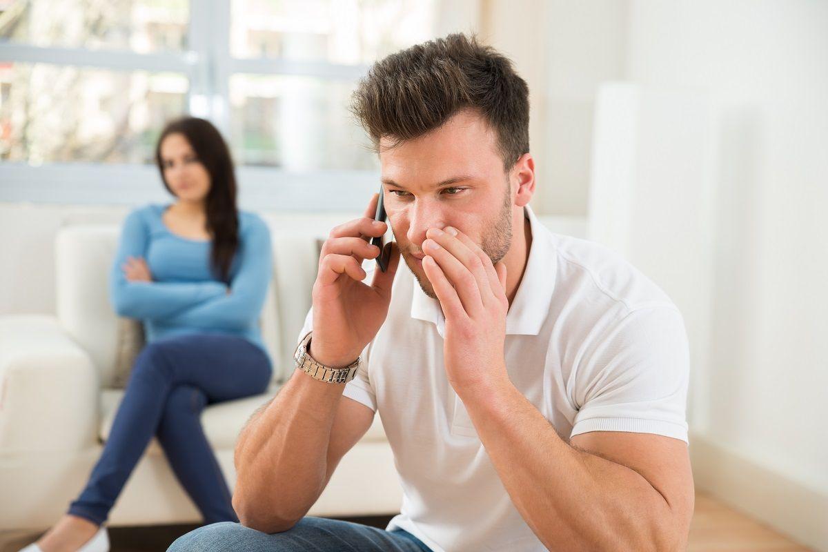 چکار کنیم شوهرمان خیانت نکند ؟