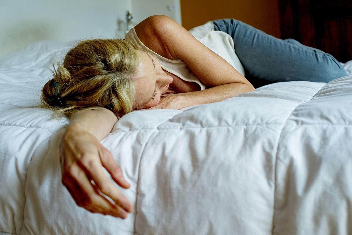 درمان دیر انزالی در زنان