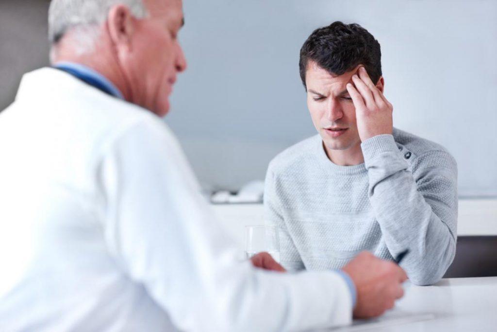 درمان اختلال خود بیمار انگاری