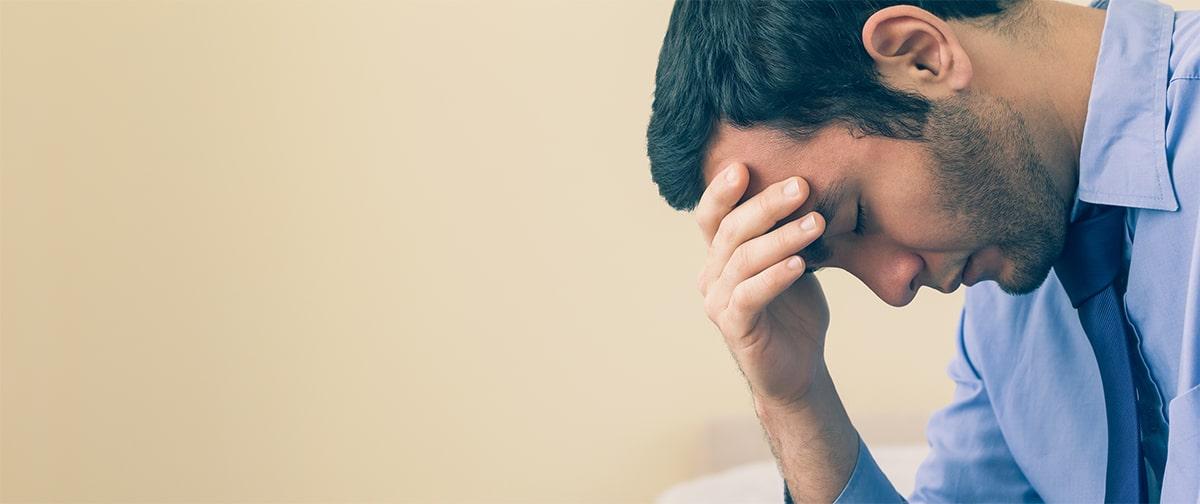 درمان اضطراب فراگیر