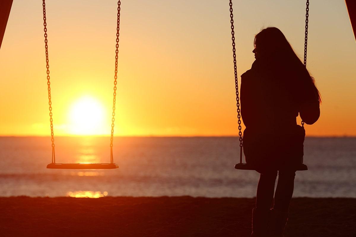 چگونه با شکست عشقی کنار بیایم ؟