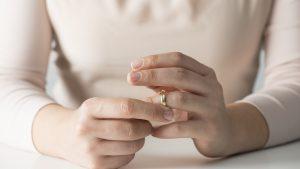 مشاوره پس از طلاق