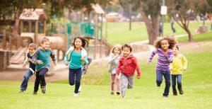 روش برخورد با کودک شلوغ