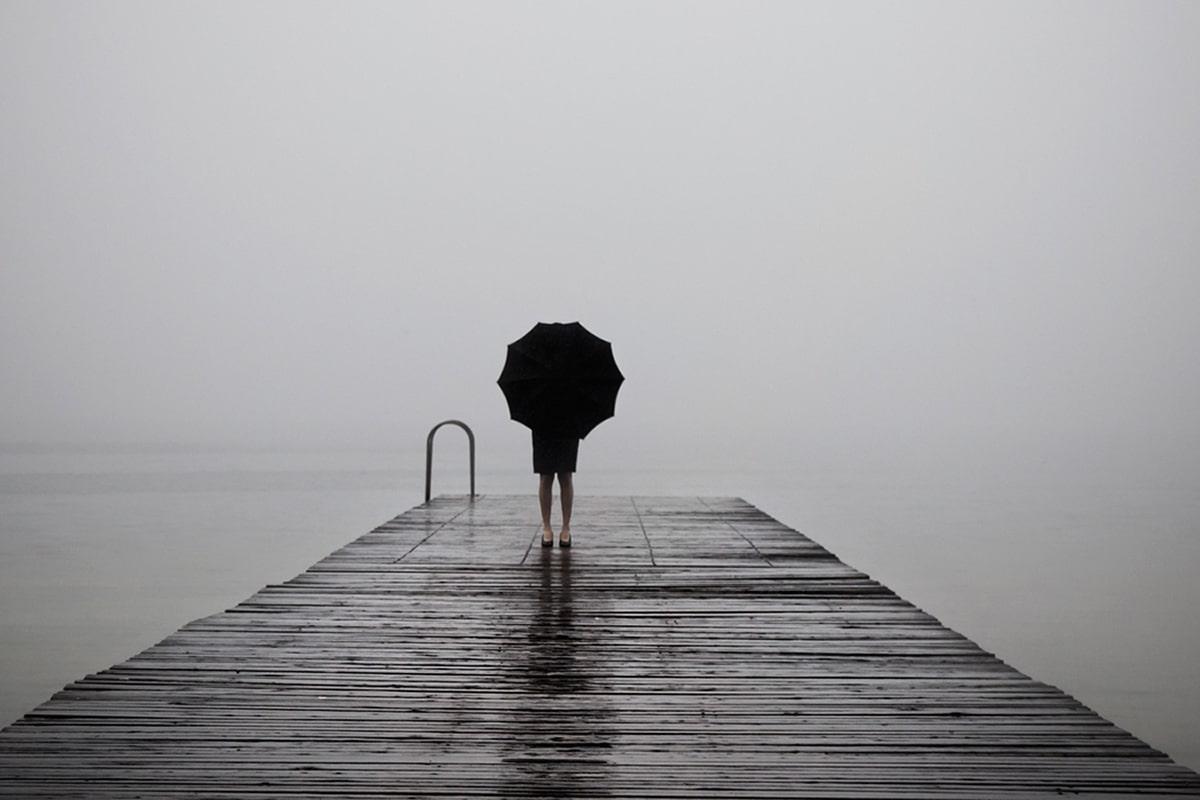 روانشناسی شکست عشقی در زنان