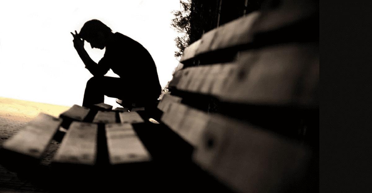 روانشناسی شکست عشقی در مردان