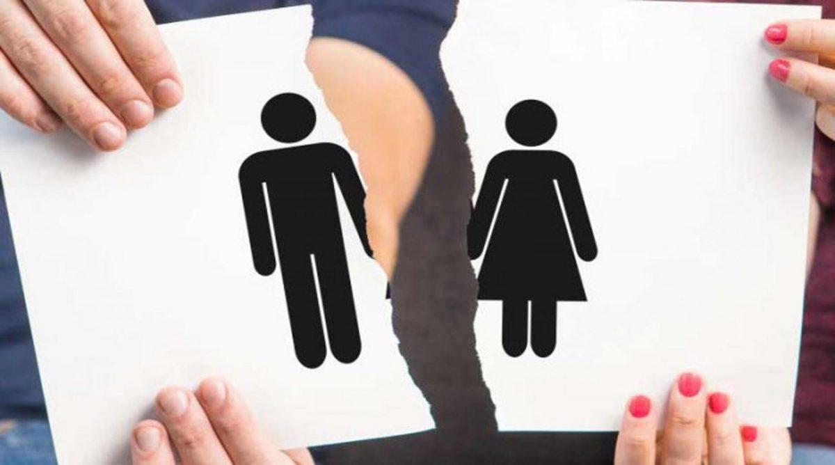 نشانه های زنی که طلاق می خواهد