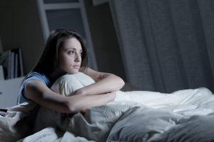 اختلال پانیک در خواب
