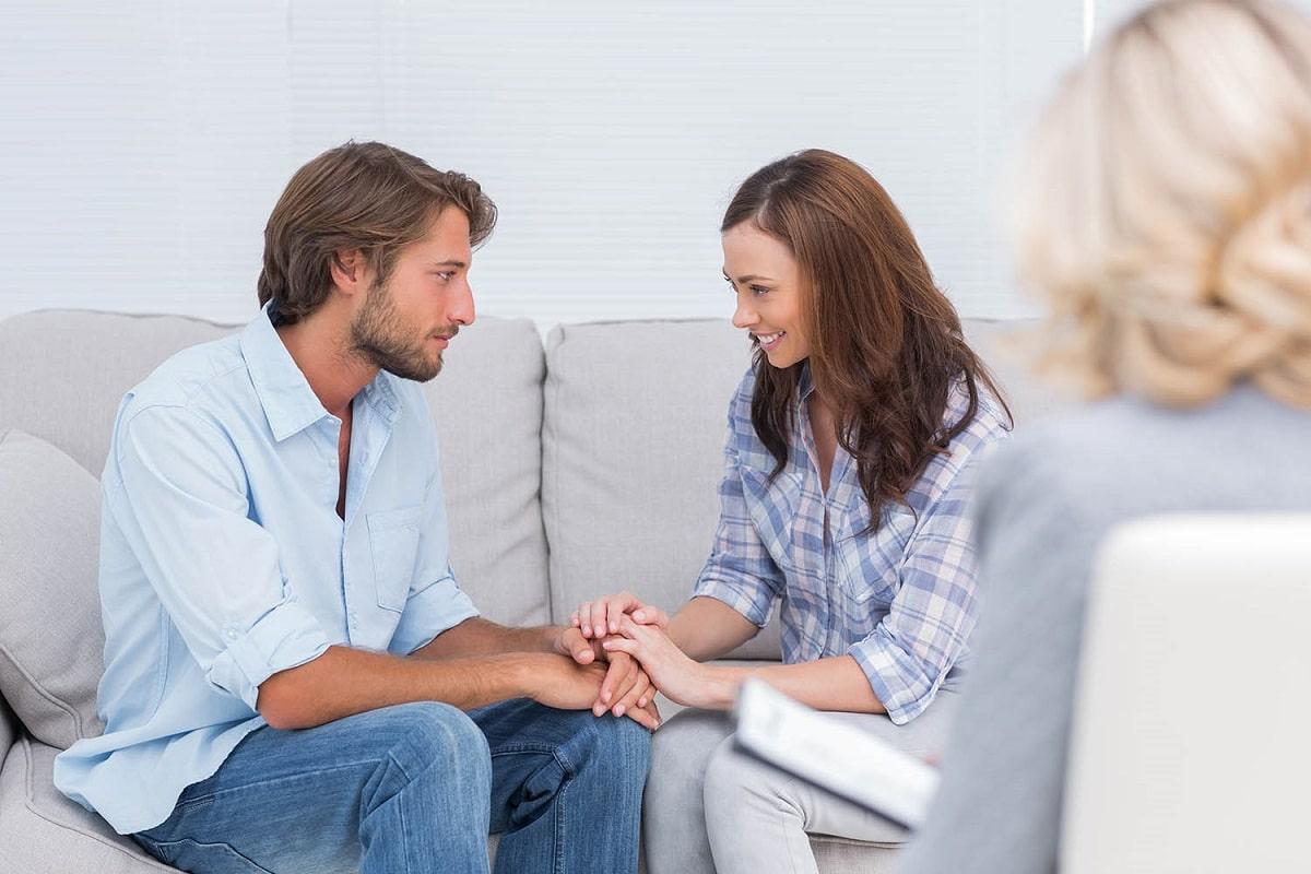 مراکز زوج درمانی