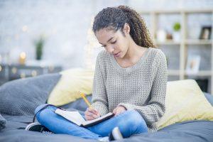 روانشناسی دختر ۱۷ ساله