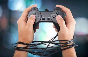 درمان اعتیاد به بازی های کامپیوتری