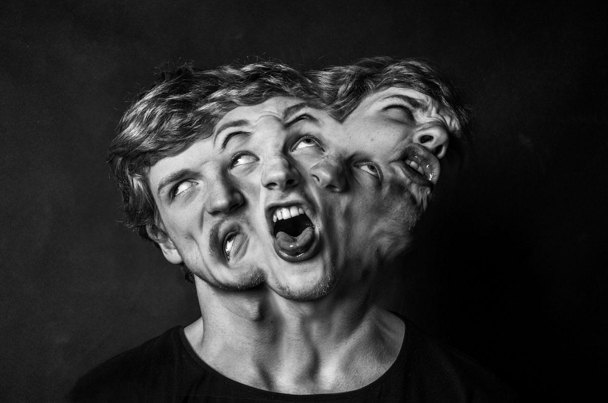 درمان اختلال شخصیت