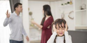 مشاوره کودکان طلاق