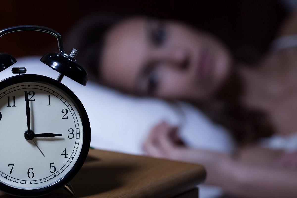 درمان اختلالات خواب با نوروفیدبک