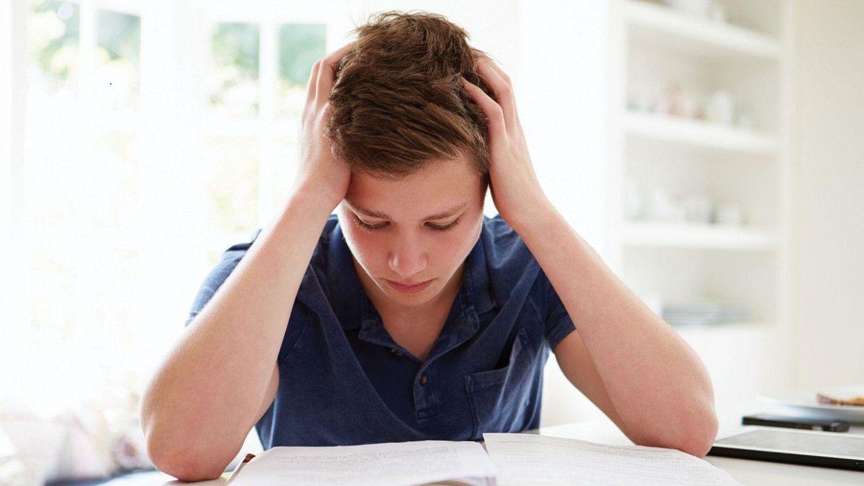 درمان بیش فعالی در نوجوانان