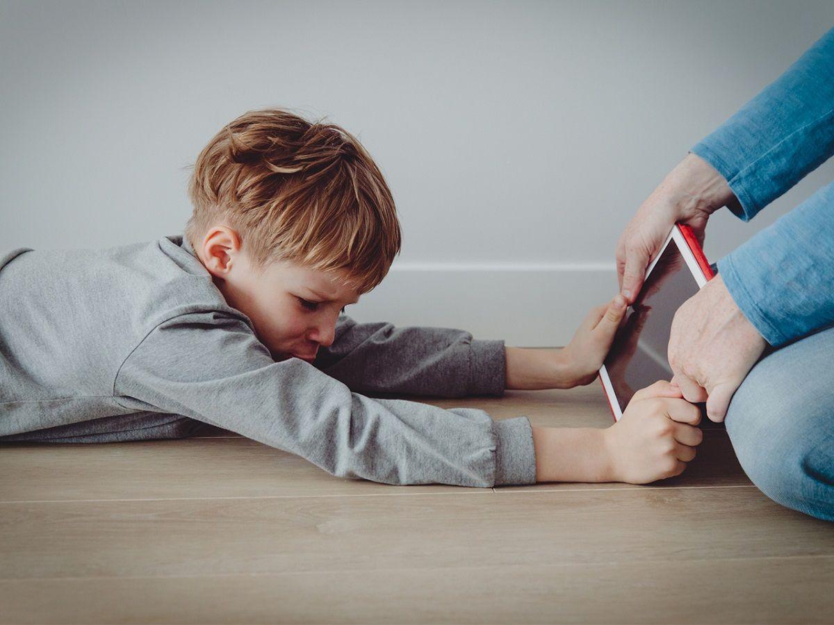 درمان بیش فعالی در کودکان