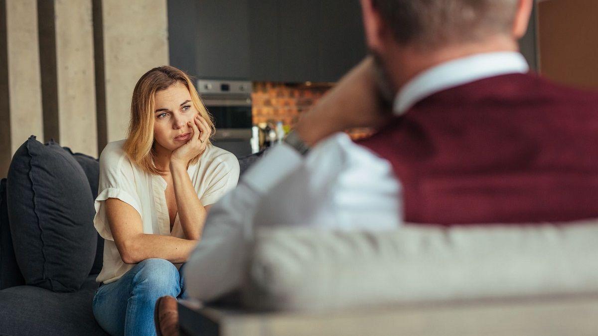 مشاوره استرس قبل از ازدواج