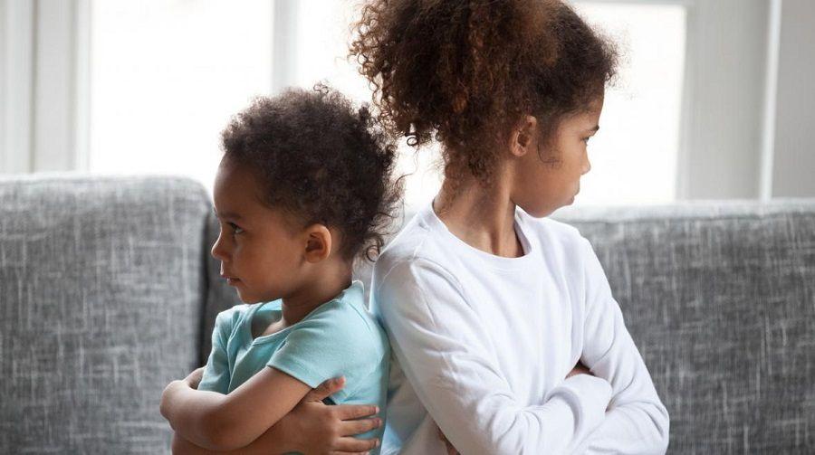 کودک بد اخلاق